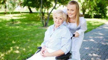 Attenzioni speciali per pazienti speciali