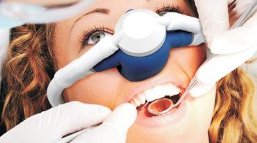 Mai più paura del dentista con la sedazione cosciente