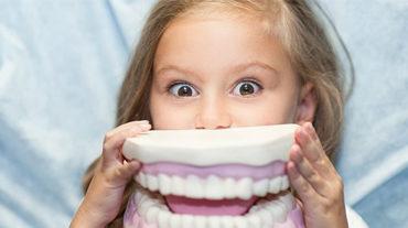 La prevenzione orale nei bambini in età scolare