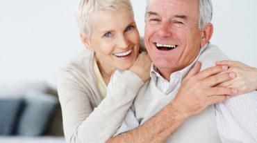 Il mantenimento della salute orale nei pazienti over 65