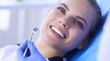 L'estetica dentale